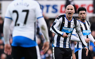 Newcastle a mess 'from top to bottom' - Shearer
