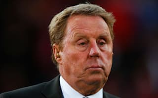 Redknapp reportedly aware of players betting on games