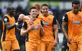 Football League Review: Hull and Barnsley close in on Wembley