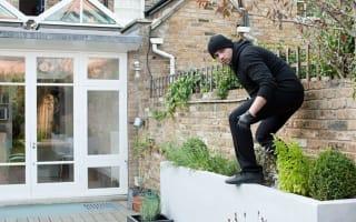Revealed: the UK's burglary claim hotspots