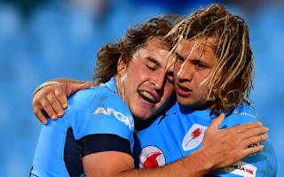 Bulls pay back Western Province, Sharks off the mark