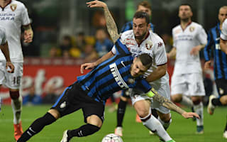 Inter 1 Torino 2: Mancini's Champions League dreams in tatters as two see red