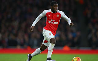 Campbell: Arsenal must respect title rivals Leicester