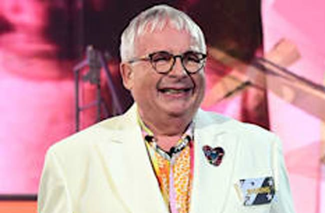 Ofcom rules over Biggins' Celebrity Big Brother comments