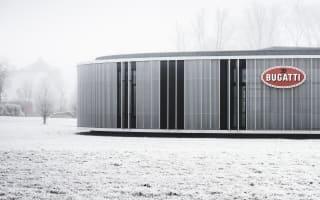 Bugatti gives insight into Molsheim 'dream factory'