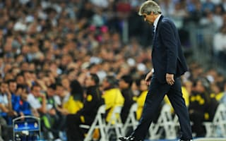 Pellegrini not interested in Real Madrid return, but won't rule out Barcelona