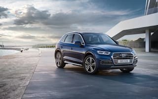 Featured Car of the Month: The all-new Audi Q5