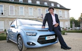 Motormouth: Celebrity chef Jean Christophe Novelli talks cars