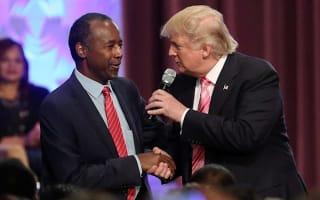 Donald Trump offers Republican rival Ben Carson senior White House job
