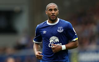 Everton switch helped me adjust after Euros - Williams