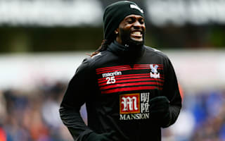 Montpellier president rules out Adebayor deal