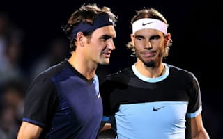 A classic rivalry rekindled: Can Federer end major hoodoo against Nadal?