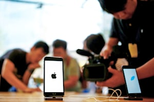 Gorilla Glass se hace más fuerte con 200 millones de Apple