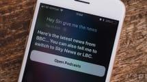 Siri se pasa de entrometida y desvela públicamente tus mensajes de WhatsApp
