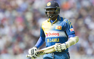 Sri Lanka under pressure heading to Bristol