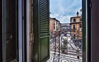 Hotel review: Palazzo Victoria, Verona