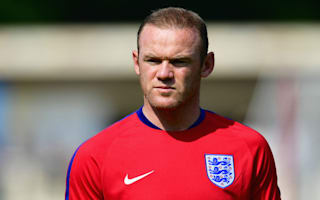 England v Russia: Rooney determined to deliver