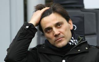 Montella still believes in Europe despite damaging Sampdoria defeat