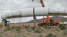 Hyperloop One würde gerne Europa mit China verbinden