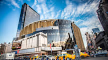 El Madison Square Garden ha estado escaneando caras del público en secreto