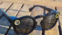 Las gafas Spectacles de Snapchat y sus divertidas máquinas llegan a Europa