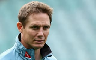 Larkham rules out Brumbies move amid merger talk