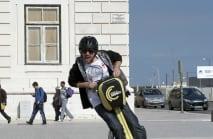 Lisbon by Segway - Awesome Segway tours