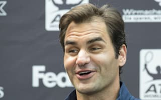 Federer 'feeling great' ahead of Stuttgart Open