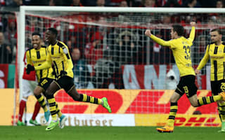 Bayern Munich 2 Borussia Dortmund 3: Dembele fires BVB into DFB-Pokal final