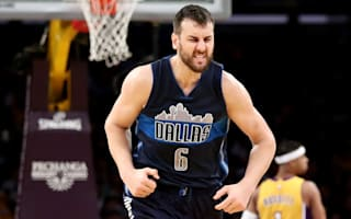 Bogut gets candid about 'two-faced' Warriors