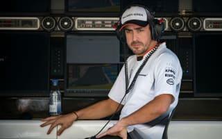Alonso pushing for China return
