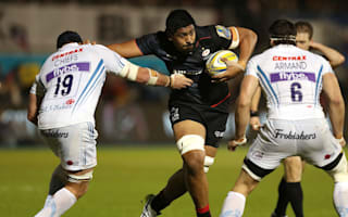 Skelton to return to Saracens on two-year deal
