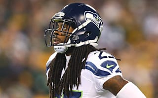 Sherman fined $9000 for hit on Carpenter - reports