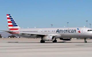 American Airlines pilot dies just before landing in New Mexico