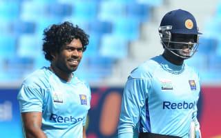 Mathews replaces Malinga as Sri Lanka T20 captain