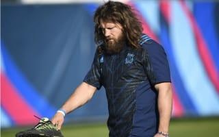 Castrogiovanni banned for Ireland clash
