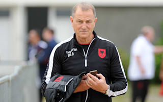 Albania out of Euro 2016 after Portugal draw with Hungary
