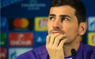 Casillas can return to Spain set-up - Lopetegui