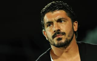 Gattuso: I'd walk to England to manage Manchester United