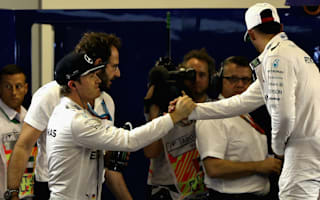 Rosberg insists he will 'go for the win'
