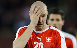 Senderos left out of final Switzerland squad for Euro 2016