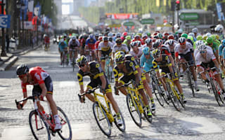 UCI: No signs of technological fraud at Tour