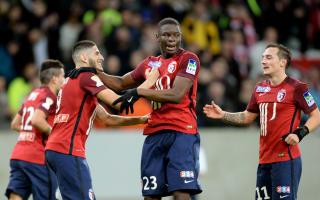 Lille 5 Bordeaux 1: Hosts cruise into maiden Coupe de la Ligue final