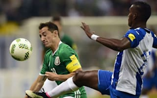 Mexico 0 Honduras 0: Draw sees visitors through to Hexagonal