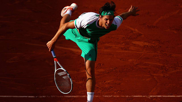 Novak Djokovic Wary Of Dominic Thiem Threat Despite Dominance Of Past Meetings