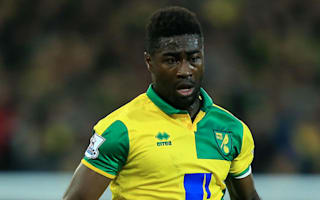 Ankle surgery likely to end Tettey's season