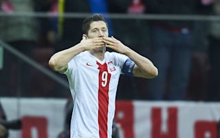 Poland v Netherlands: Lewandowski out to make the most of set pieces