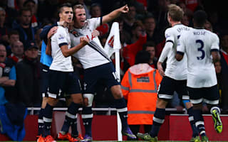 'Without a doubt, don't lose!' - Hoddle, Ardiles and Jennings preview Arsenal against Tottenham