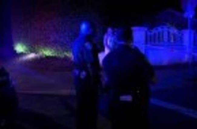 Raw: 2 San Diego Police Shot, Suspect In Custody