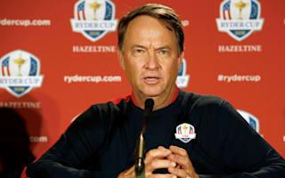 USA primed for Ryder Cup success, says North